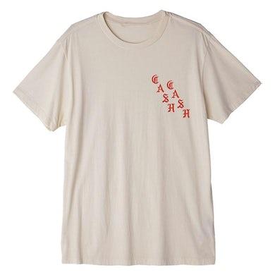 Cash Cash Gothic T-Shirt
