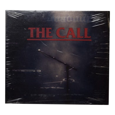 Black Rebel Motorcycle Club THE CALL CD