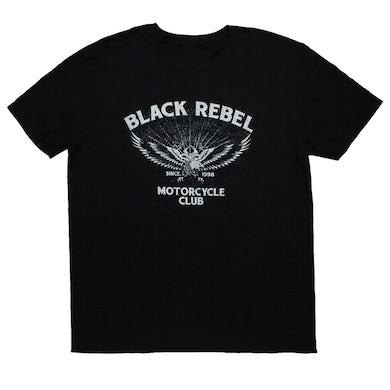 Black Rebel Motorcycle Club BRMC EAGLE TEE