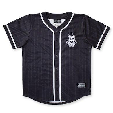 Calcium Baseball Jersey