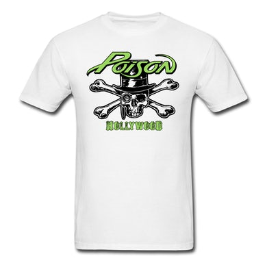 Poison  Hollywood T-Shirt