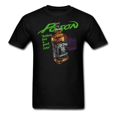 Poison  Drinks T-Shirt