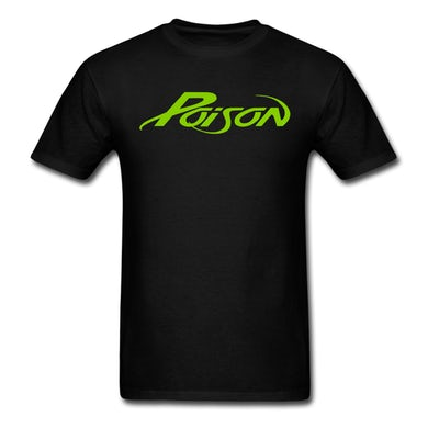 Poison  Swallow This T-Shirt (Black)