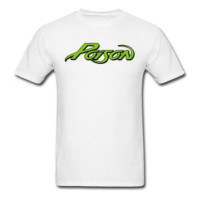 Poison  Swallow This T-Shirt (White)