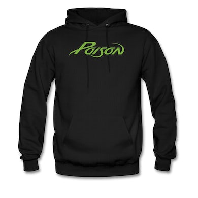 Poison  Swallow This Hoodie