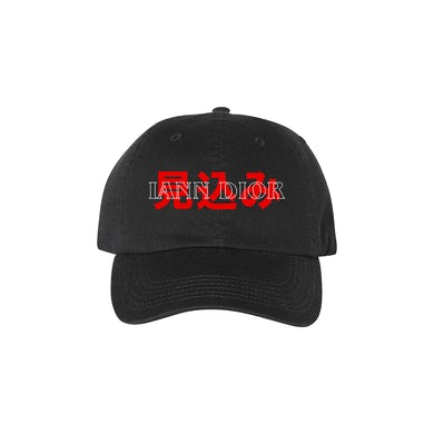 Characters Dad Hat