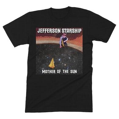 Jefferson Starship Mother of the Sun Shirt