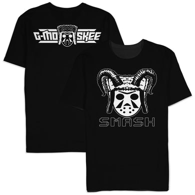 "G-Mo Skee ""Smash"" T-Shirt"
