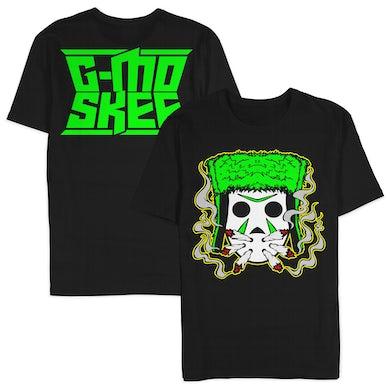 """G-Mo Skee """"Joint Mask"""" T-Shirt"""
