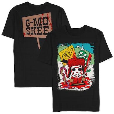 """G-Mo Skee """"South Park"""" T-Shirt"""