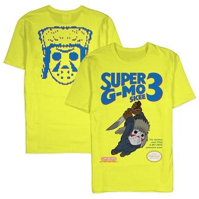 """G-Mo Skee """"Super G-Mo"""" T-Shirt"""