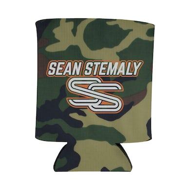 Sean Stemaly Camo Koozie