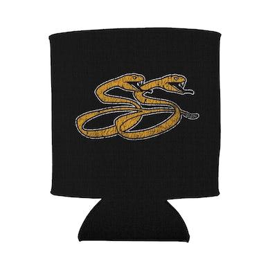 Snake Logo Koozie