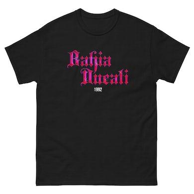 Feid Bahia Ducati T-Shirt