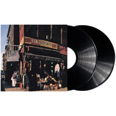 Beastie Boys Paul's Boutique 2LP (Vinyl)