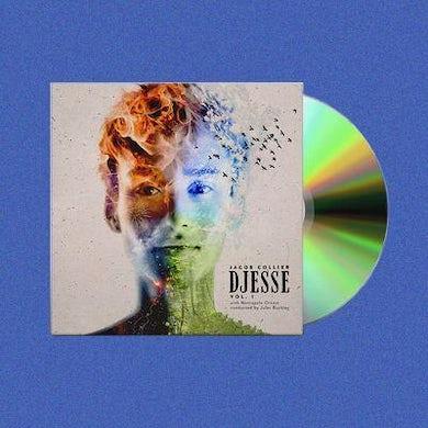 Jacob Collier Djesse Vol. 1 CD
