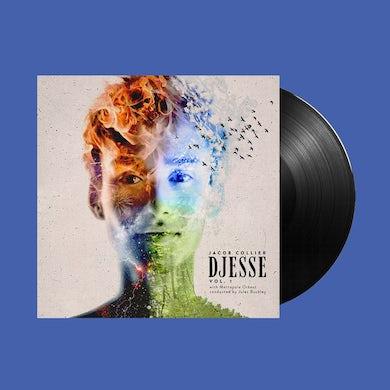 Jacob Collier Djesse Vol. 1 LP (Vinyl)