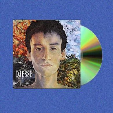Jacob Collier Djesse Vol. 2 CD
