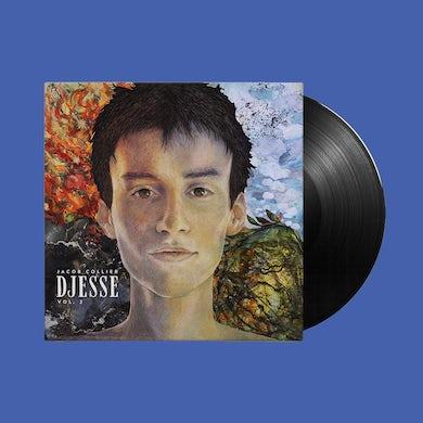 Jacob Collier Djesse Vol. 2 LP (Vinyl)