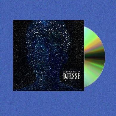 Jacob Collier Djesse Vol. 3 CD