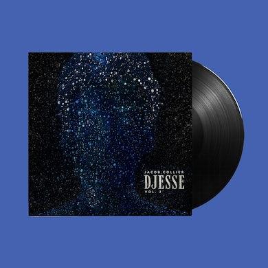 Jacob Collier Djesse Vol. 3 LP (Vinyl)
