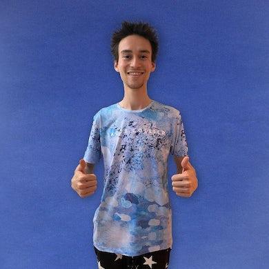 Jacob Collier Djesse Vol. 2 Blue Shirt