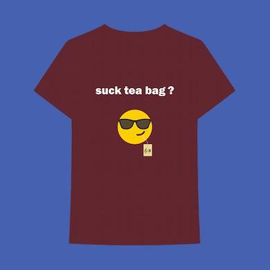 Jacob Collier suck tea bag ? T-Shirt