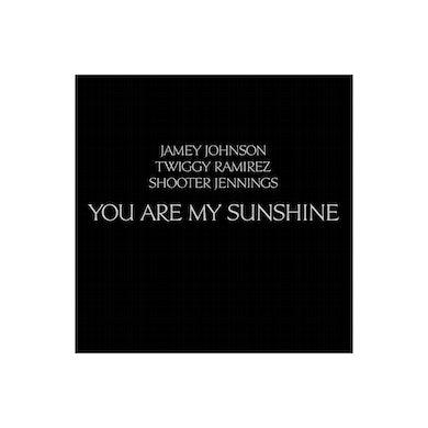 Jamey Johnson, Twiggy Ramirez & Shooter Jennings - You Are My Sunshine