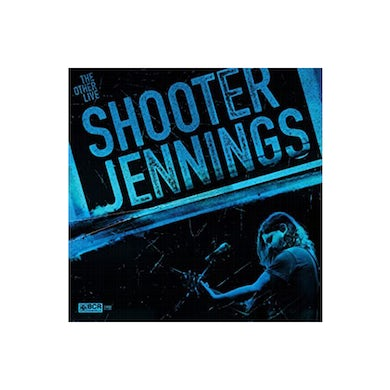 Shooter Jennings - The Other Live