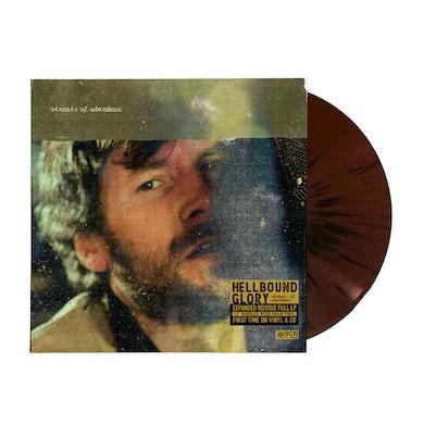 Streets Of Aberdeen LP + CD