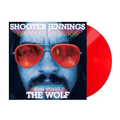 Shooter Jennings - The Wolf LP (Vinyl)