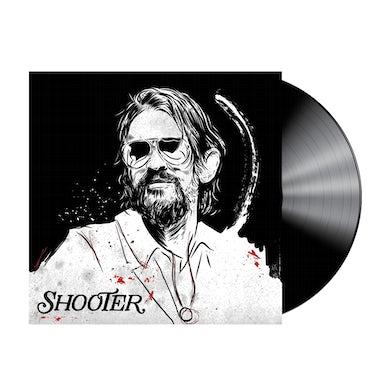 Shooter Jennings - Shooter LP (Vinyl)