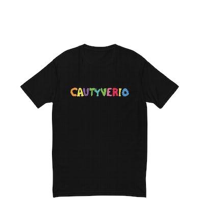 CAUTYVERIO TEE