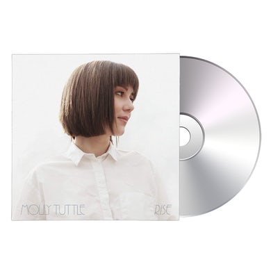 Molly Tuttle RISE EP CD
