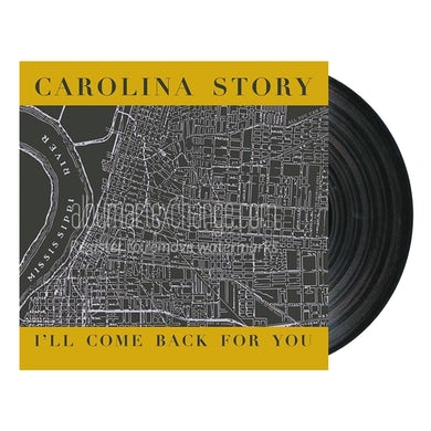 I'll Come Back For You Vinyl