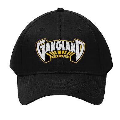 Mozzy Gangland - Black Hat
