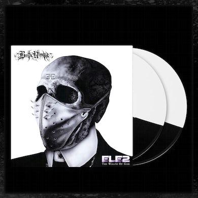 Busta Rhymes ELE2 - Vinyl