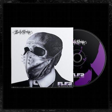 Busta Rhymes ELE2- CD