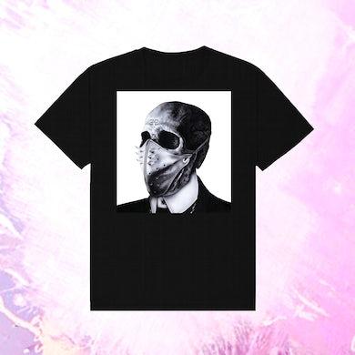 Busta Rhymes ELE2 Art - Black T-Shirt