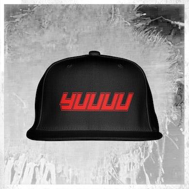 Busta Rhymes Yuuu - Snap Back Hat