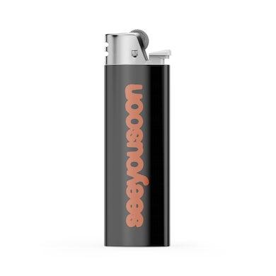 Logo Bic Lighter