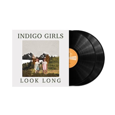 Look Long 2-LP Vinyl