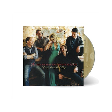 Alison Krauss and the Union Station  & Union Station - Lonely Runs Both Ways CD