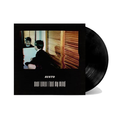 Ever Since I Lost My Mind LP (Vinyl)