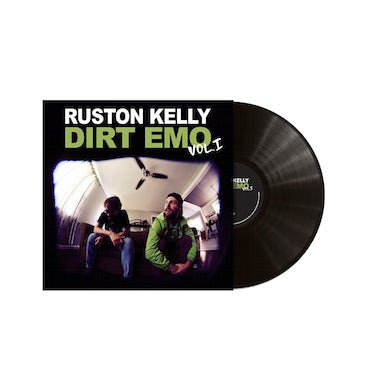 Ruston Kelly - Dirt Emo Vol. 1 Vinyl EP