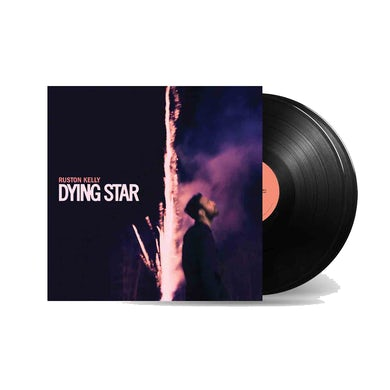 Ruston Kelly - Dying Star 2XLP (Vinyl)