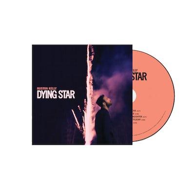Ruston Kelly - Dying Star CD