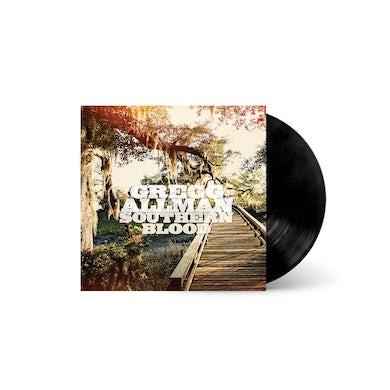 Gregg Allman - Southern Blood Deluxe Version LP (Vinyl)