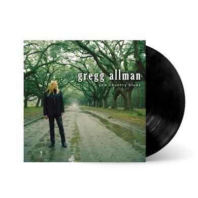 Gregg Allman - Low Country Blues LP (Vinyl)
