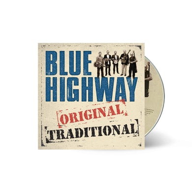 Original Traditional CD